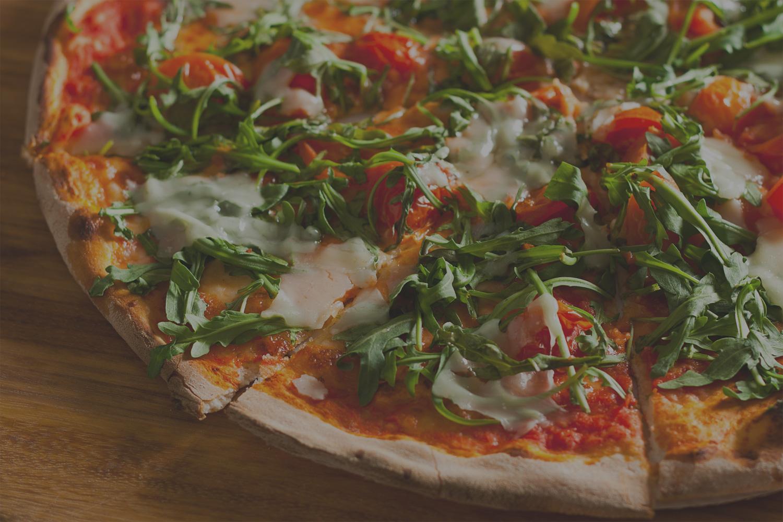 Header Pizza